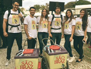 São Braz – Garage Sound