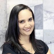 Magda Serejo (Magdinha)