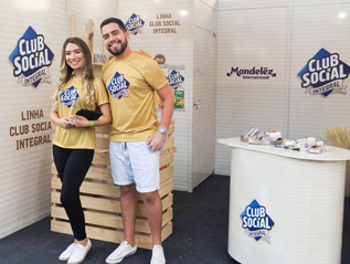 Club Social – Costume Saudável 2019