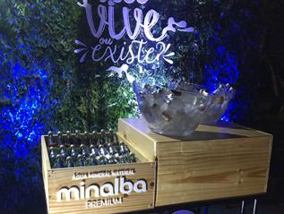 Minalba – Casa Cor 2019